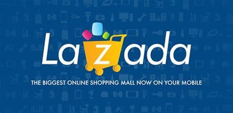 Rd Di Lazada lazada kini hadir di singapura dengan logo dan wajah baru