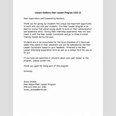 17 Printable Thank You Letters After Internship Experience Forms And Templates Fillable