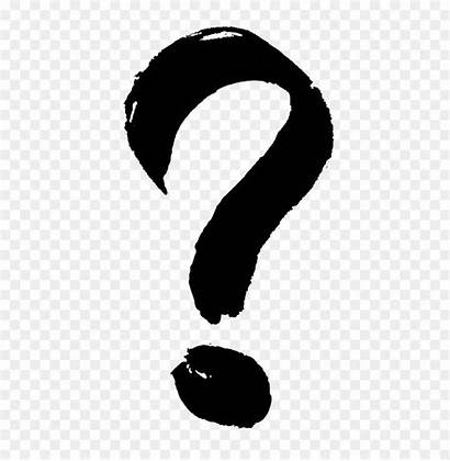 Question Mark Icon Clipart Transparent Marks Background