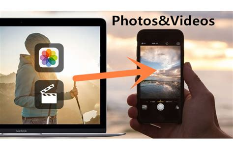 send photos from mac to iphone how to transfer photos from mac to iphone 7 plus 3285