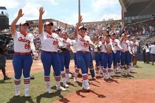 2017 Florida Gators Softball Roster