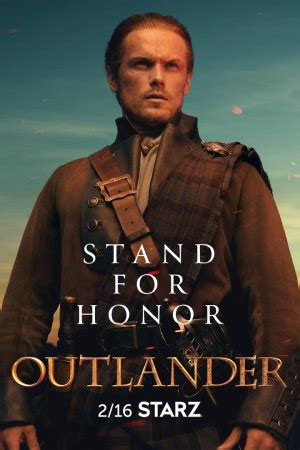 Premiering next month, the latest season sees claire and jamie fraser settling in america, but preparing to fight as their family and new home are put at risk. Outlander TV show download free (all tv episodes in HD)