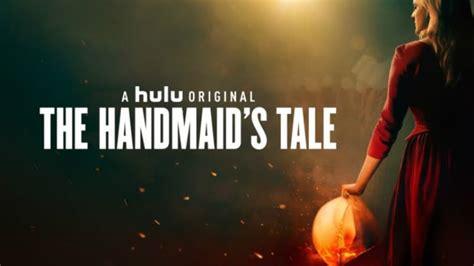 tale season handmaid handmaids netflix binge thriller series tv shows there hulu awarded