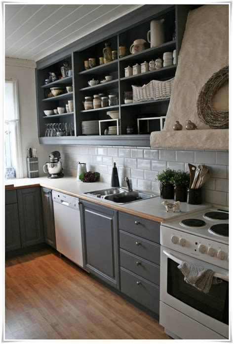 10 Amazing Kitchen Open Shelving Ideas by Open Shelving Kitchen Design Ideas Decor Around The World