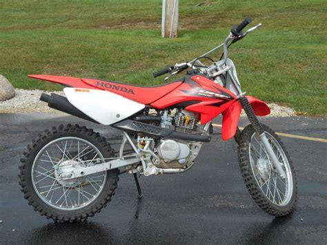honda motocross bikes for sale 2006 honda crf100f dirt bike for sale on 2040motos