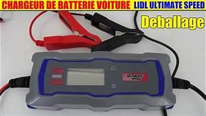 Chargeur Démarreur Batterie Voiture : chargeur de batterie voiture lidl ultimate speed moto car battery charger khz batterieladeger t ~ Nature-et-papiers.com Idées de Décoration