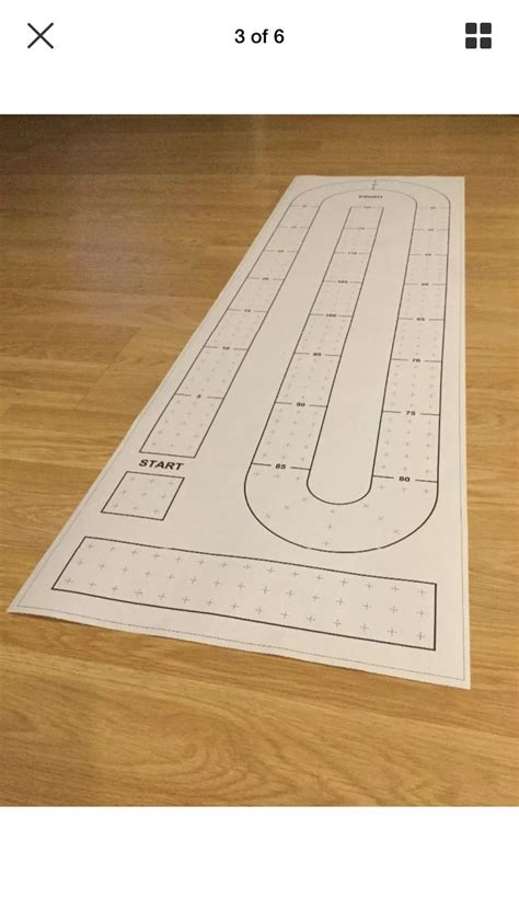 Cribbage Board Template Best 25 Cribbage Board Ideas On Cribbage