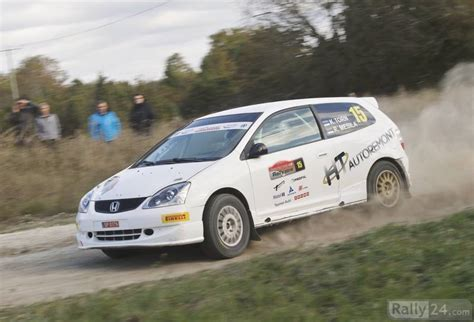 Honda Civic Type-r / Rally Cars For Sale