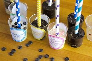 Essbare Geschenke Selber Machen : trinkschokolade am stiel selber machen inkl gratis etiketten kleine mitbringsel aus der k che ~ Orissabook.com Haus und Dekorationen