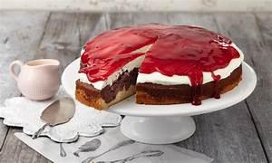 Rotkäppchen Kuchen Rezept Dr Oetker