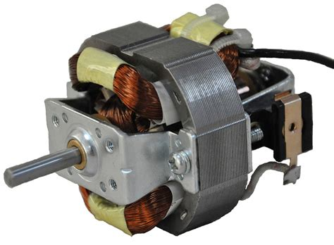 Electric Motor Works by How Do Electric Motors Work Magazine