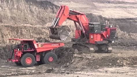 hitachi ex3600 6 loading to eh3500ac 2