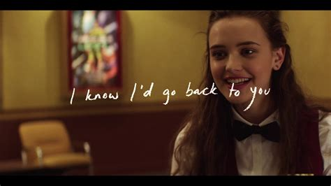 Back To You (lyric Video)