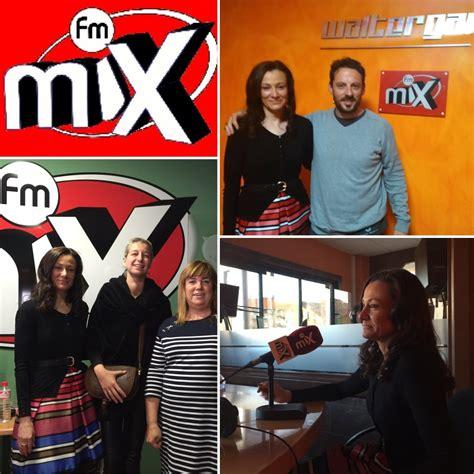Asistencia de ADAYSS a Radio Mix FM 106.3 - AdayssAdayss