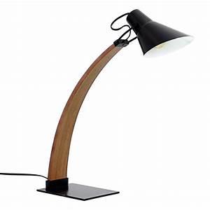 Modern Desk Lamps Nathaniel Black Desk Lamp Eurway