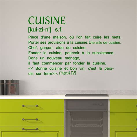 stickers citations cuisine sticker citation bonne cuisine et bon vin henri iv