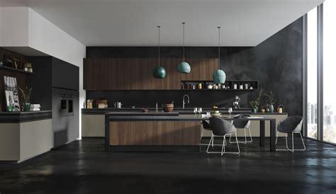 plan de travail cuisine cuisinella une cuisine design empreinte de sensualité modèle rendez