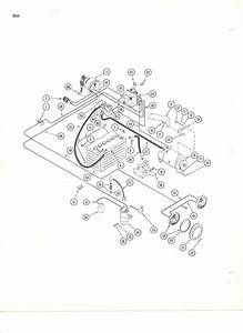 Case 195 Electric Wiring Diagram - Mytractorforum Com
