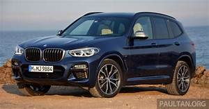 Bmw X3 G01 : driven g01 bmw x3 m40i same same but better ~ Dode.kayakingforconservation.com Idées de Décoration