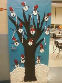pinterest christmas door decorating ideas for schools