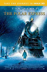 polar express imax  experience fandango