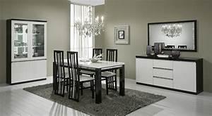 salle a manger grande table With meuble de salle a manger avec salle a manger moderne bois clair