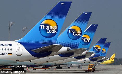 Thomas Cook 'rebuffs plan' from travel industry veterans ...