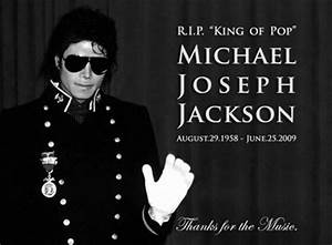 * R.I.P KING ÖF PÖP MICHAEL JACKSÖN * - Michael Jackson ...