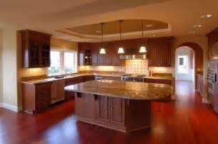 cherry wood kitchen island how to bullnose granite tile ebay