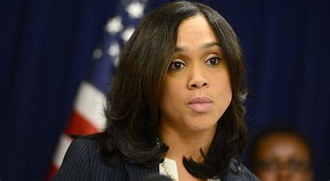 fired baltimore prosecutor appeals dismissal