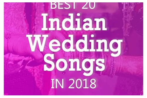 wedding songs mp3 download free indian