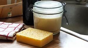 Insecticide Savon Noir Bicarbonate : diy fabriquer son liquide vaisselle maison ~ Dailycaller-alerts.com Idées de Décoration