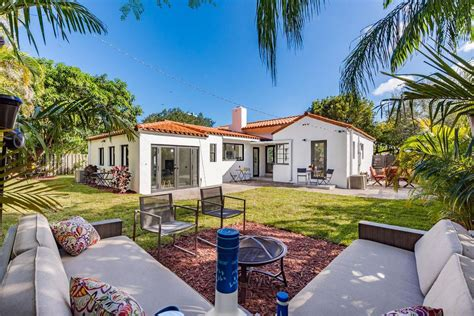 5 Miami Homes For Under $1m  Curbed Miami