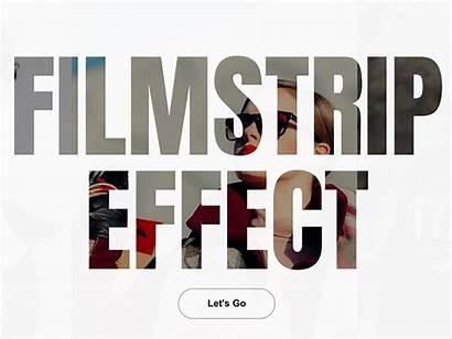Filmstrip Plugin Wordpress Dribbble