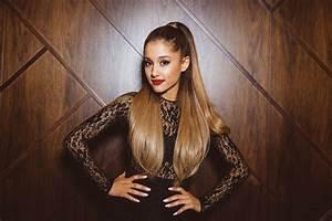 Ariana Grande Photoshoot - October 2014