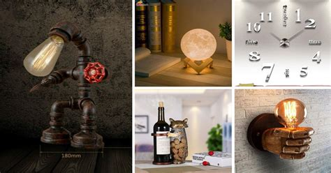 Home Decor Products - 15 creative home decor products