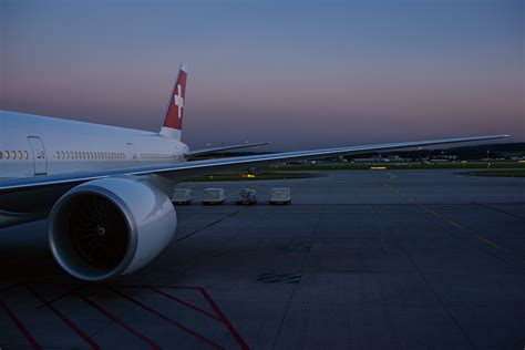 Aircraft Archives » Swiss Blog