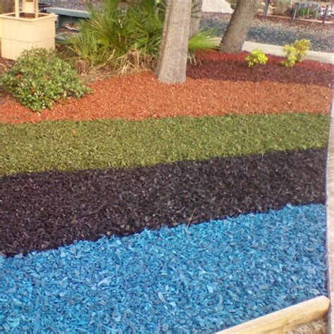 what color mulch is best image gallery mulch colors