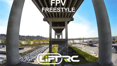 Fpv Freestyle Edition Frame