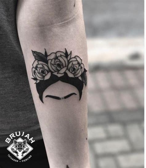 Frida Kahlo Tattoo  Nice  Pinterest  Frida Kahlo
