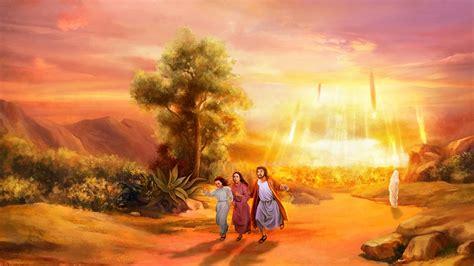 sodom gomorrah destruction destroyed god bible fire brimstone genesis days story cities last sin twin warning rainbowtoken democracy gods