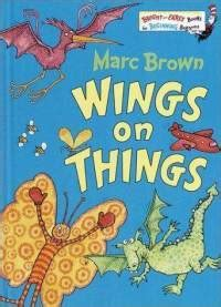 wings    marc brown reviews discussion bookclubs lists