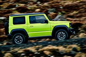 Suzuki Jimny 2018 Model : suzuki jimny 2018 review autocar ~ Maxctalentgroup.com Avis de Voitures
