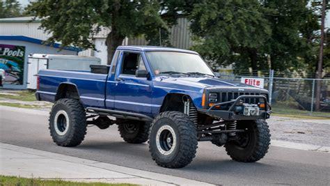 jeep pickup truck making  comeback drivingline
