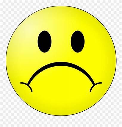 Sad Smiley Face Clipart Clip Emoji Smile