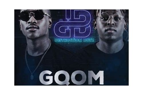 download distruction boyz roll on mp3