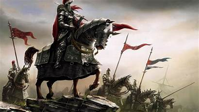 Knight Medieval Knights Wallpapers Resolution Above Wallpaperplay