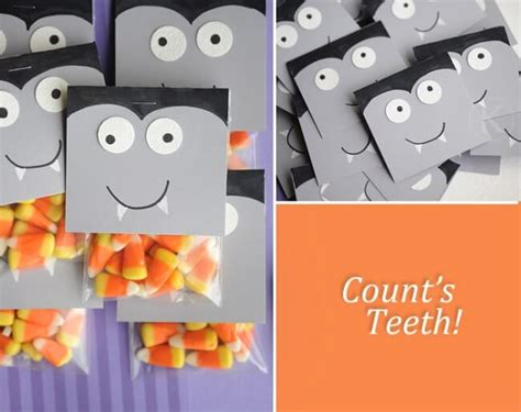 55+ Of The Best Halloween Crafts!  I Heart Nap Time