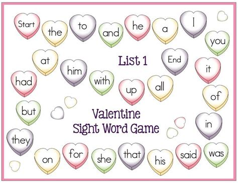 17 best ideas about dolch sight word list on