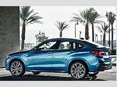 New 2017 BMW X4 Review, Price, Release date, Specs, MSRP